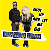 Shut Up And Let Me Go