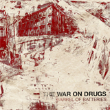 Barrel Of Batteries (EP)