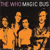 Magic Bus - Live In Philadelphia