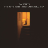Stairs To Noise: The Scatterbrain (EP)