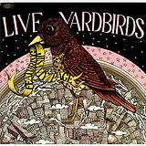 Live Yardbirds Featuring Jimmy Page