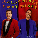 Salsa Mixes Y Mas Mixes