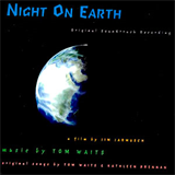 Night on Earth (Original Soundtrack)