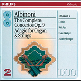 The Complete Concertos Op 9 Cd II