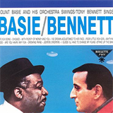 Basie Swings, Bennett Sings (with Count Basie)