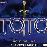 Hold The Line The Ultimate Toto Collection
