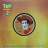 Toy Story 2 (Cast And Crew Special Edition)