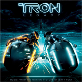 Tron: Legacy, Recording Sessions, CD1