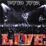 Live At Hammersmith CD2