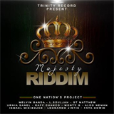 Majesty Riddim