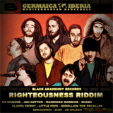 Righteousness Riddim