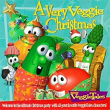 A Very Veggie Christmas