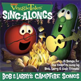 Bob And Larrys Campfire Songs
