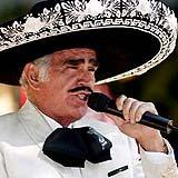 Vicente Fernández