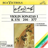 Violin and Piano Sonata 26 in Bb, K.317d - Allegro moderato