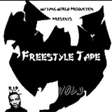 Freestyle Tape Vol. 3