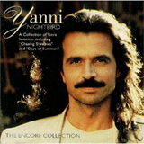 Nightbird A Collection Of Yanni