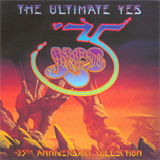 The Ultimate Yes (35th Anniversary)