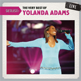 The Very Best Of Yolanda Adams