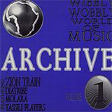 Wibbly Wobbly World Of Music Archice Vol. 1