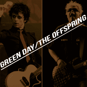 Green Day/The Offspring