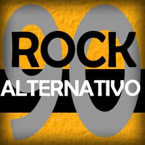Rock Alternativo de los 90´s