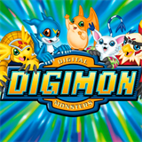 The Best Of Digimon