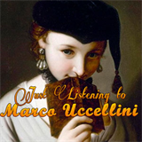 Just Listening to Marco Uccellini