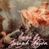 Love By Joseph Haydn