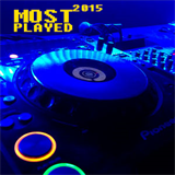 Most Played 2015