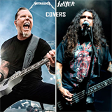 Covers de Slayer y Metallica