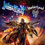 Motörhead - Judas Priest