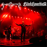 Sonata Arctica - Blind Guardian