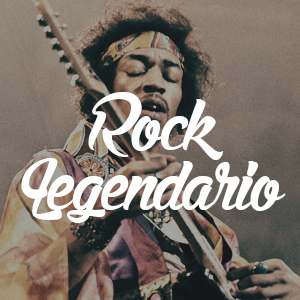 Rock Legendario