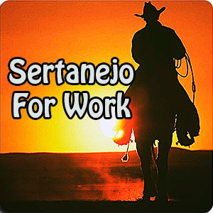 Sertanejo Music For Work