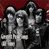 Greatest Punk Songs (All Time)