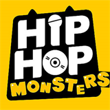 Monsters of Hip Hop
