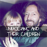 Musicians And Their Children