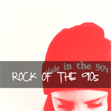 Rock Of The 90s